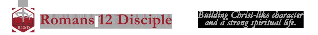 Romans 12 Disciple